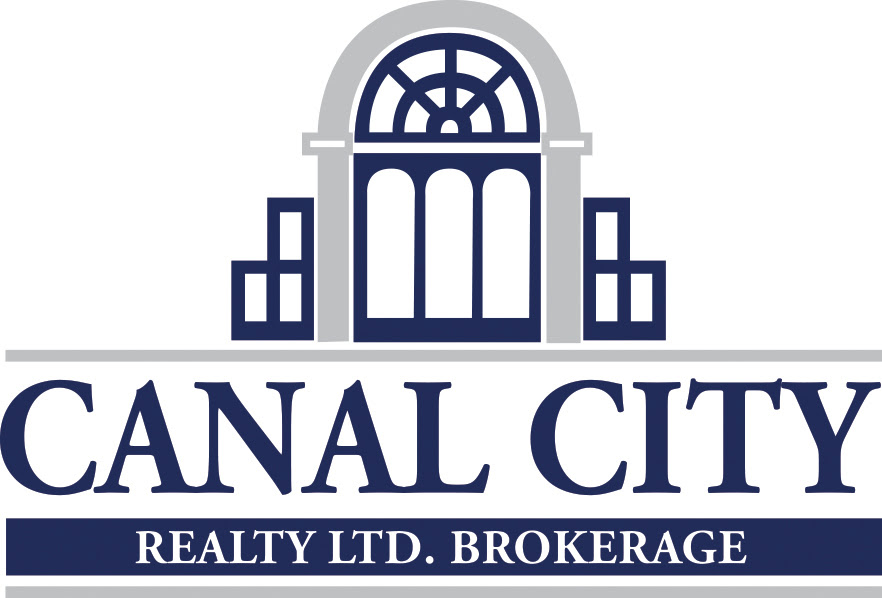 CANAL CITY REALTY LTD, BROKERAGE*